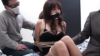 Best adult clip Hogtied exotic like in your dreams