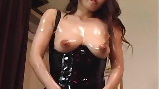 Japanese Facesitting Mistress Part 1